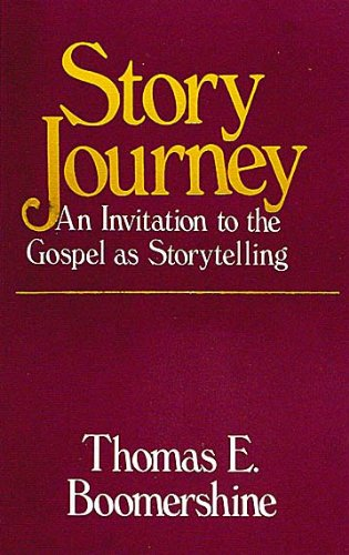 Story Journey  N/A edition cover