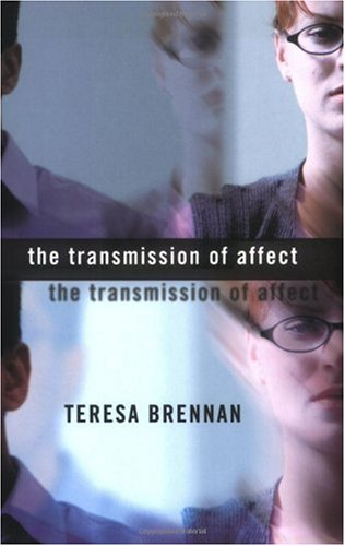 Transmission of Affect   2003 edition cover