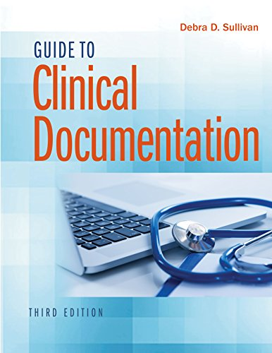 Guide to Clinical Documentation  3rd 2019 (Revised) 9780803666627 Front Cover