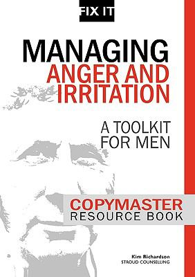 Managing Anger and Irritation: Copymaster Resource Book  0 edition cover
