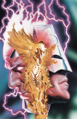 Astro City - Life in the Big City   2011 edition cover
