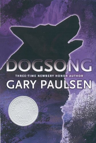 Dogsong   2007 edition cover