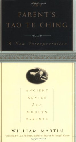 Parent's Tao Te Ching Ancient Advice for Modern Parents N/A edition cover