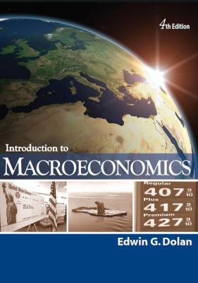 Introduction to Macroeconomics  4th 2010 edition cover