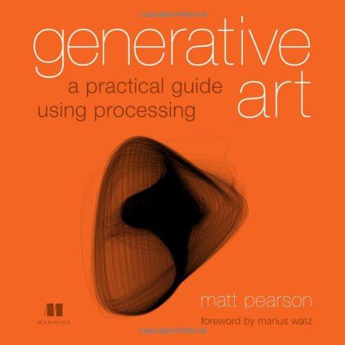 Generative Art   2010 edition cover