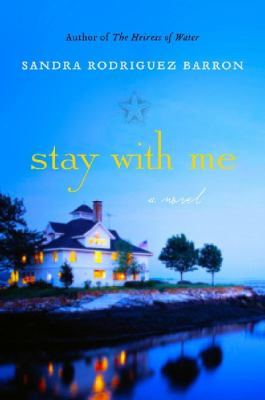 Stay with Me A Novel N/A 9780061650628 Front Cover