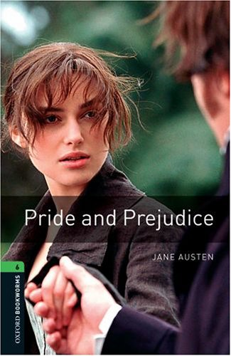 Pride and Prejudice  N/A 9780194237628 Front Cover