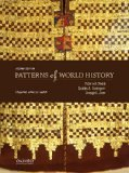 Patterns of World History:   2014 9780199399628 Front Cover