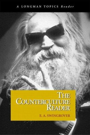Counterculture Reader   2004 edition cover