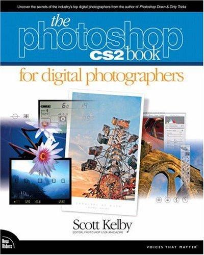 Photoshop CS2 Book for Digital Photographers   2005 edition cover