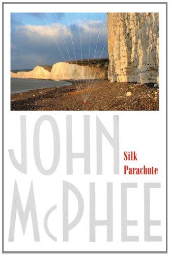 Silk Parachute  N/A edition cover
