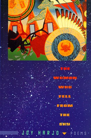 Woman Who Fell from the Sky  N/A edition cover