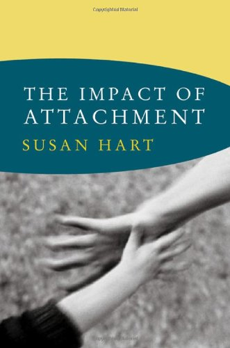 Impact of Attachment   2011 9780393706628 Front Cover