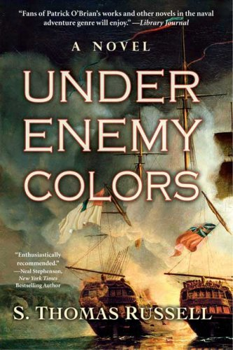 Under Enemy Colors  N/A edition cover