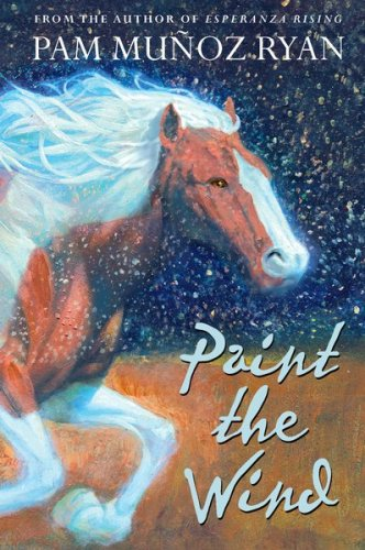 Paint the Wind  N/A edition cover