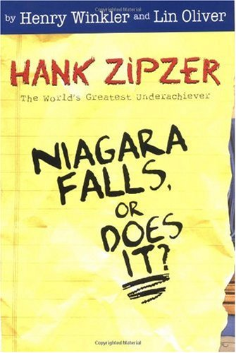 Niagara Falls, or Does It?   2003 edition cover