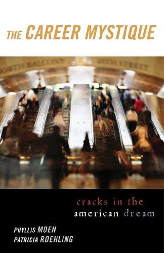 Career Mystique Cracks in the American Dream  2004 edition cover