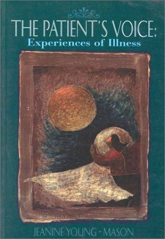 Patient's Voice Experiences of Illness  1997 edition cover