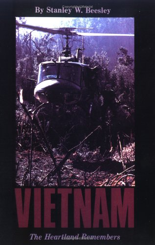 Vietnam The Heartland Remembers  1987 edition cover