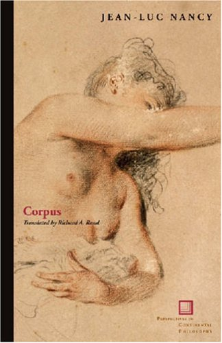 Corpus  3rd 2008 edition cover