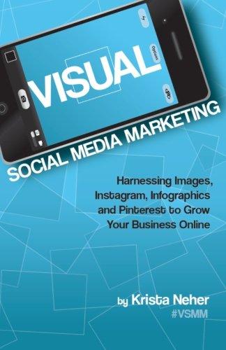 Visual Social Media Marketing  N/A edition cover