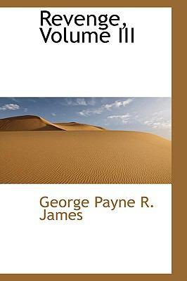 Revenge:   2009 edition cover