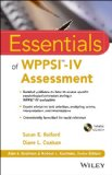 Essentials of WPPSI-IV Assessment   2013 edition cover