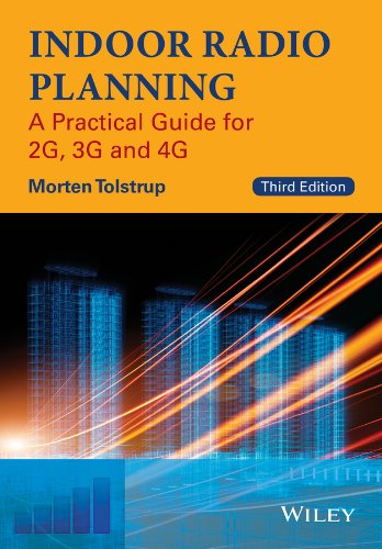 Indoor Radio Planning A Practical Guide for 2G, 3G and 4G Third Edition 3rd 2015 9781118913628 Front Cover