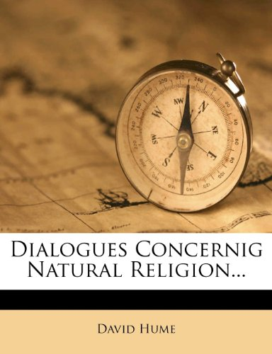 Dialogues Concernig Natural Religion...  0 edition cover