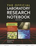Official Laboratory Research Notebook  2nd 2014 (Revised) 9781284029628 Front Cover