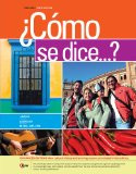 Como Se Dice...?:   2014 edition cover