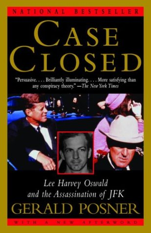 Case Closed   2003 9781400034628 Front Cover