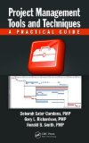 Project Management Tools and Techniques A Practical Guide  2013 edition cover