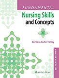 Fundamental Nursing Skills and Concepts  11th 2017 (Revised) 9781496327628 Front Cover