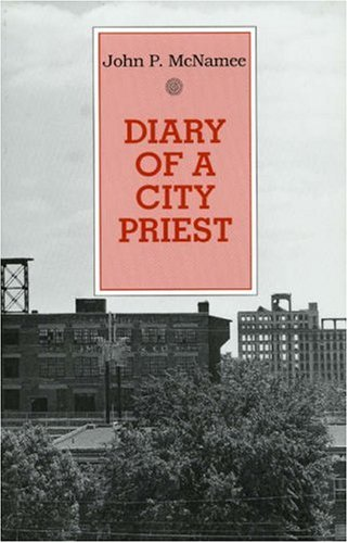 Diary of a City Priest  N/A edition cover