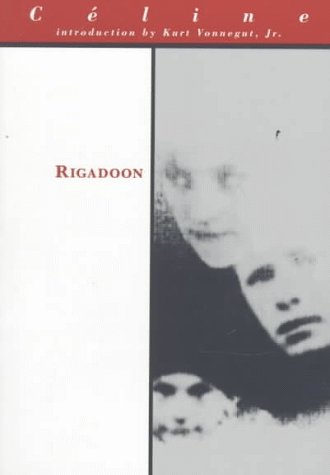 Rigadoon  Reprint edition cover
