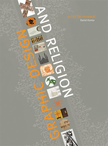 Graphic Design and Religion A Call for Renewal N/A edition cover