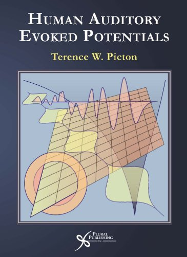 Human Auditory Evoked Potentials   2011 edition cover