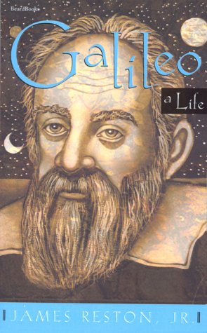 Galileo A Life  2000 edition cover