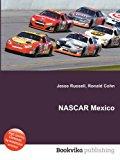 Nascar Mexico N/A edition cover