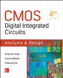 CMOS Digital Integrated Circuits Analysis and Design 4th 2015 edition cover