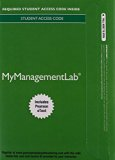 Mymanagementlab With Pearson Etext for International Business:  15th 2014 9780133486629 Front Cover