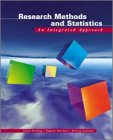 Basic Research Methods and Statistics An Integrated Approach  2000 edition cover