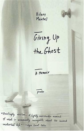 Giving up the Ghost A Memoir  2004 edition cover