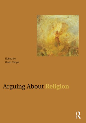 Arguing about Religion   2009 9780415988629 Front Cover