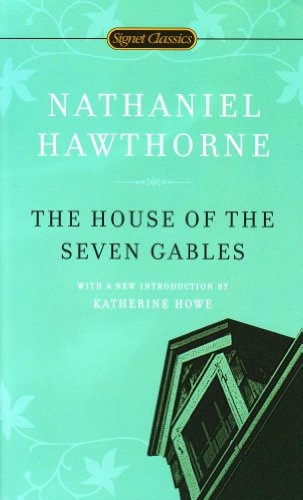 House of the Seven Gables  N/A edition cover