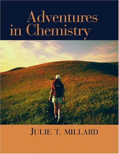 Adventures in Chemistry   2008 edition cover