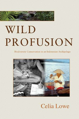 Wild Profusion Biodiversity Conservation in an Indonesian Archipelago  2007 edition cover