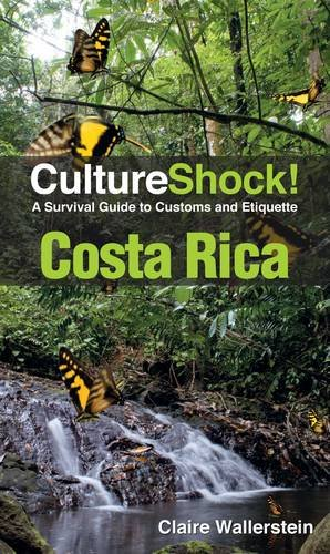Costa Rica   2011 edition cover