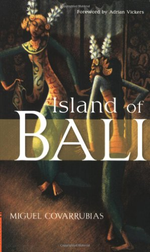 Island of Bali  N/A edition cover